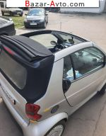автобазар украины - Продажа 2003 г.в.  Smart MHKS