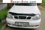 автобазар украины - Продажа 2002 г.в.  Daewoo Lanos