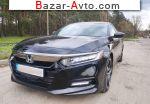 автобазар украины - Продажа 2018 г.в.  Honda Accord 1.5 i-VTEC Turbo CVT (192 л.с.)