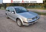 2004 Volkswagen Golf   автобазар