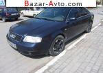 автобазар украины - Продажа 2002 г.в.  Audi A6 2.5 TDI MT (155 л.с.)