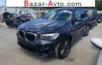 автобазар украины - Продажа 2019 г.в.  BMW X3 sDrive 20i 8-Steptronic (184 л.с.)