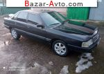 автобазар украины - Продажа 1988 г.в.  Audi 100 1.8 МТ (75 л.с.)