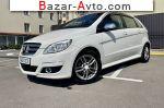 автобазар украины - Продажа 2010 г.в.  Mercedes B