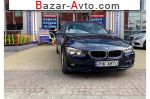 2017 BMW 3 Series 316d AT (116 л.с.)  автобазар