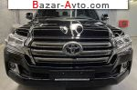 автобазар украины - Продажа 2021 г.в.  Toyota Land Cruiser 4.6 Dual VVT-i  АТ (309 л.с.)