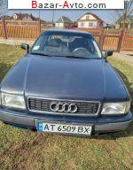 автобазар украины - Продажа 1988 г.в.  Audi 80