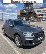 автобазар украины - Продажа 2018 г.в.  Audi Q5