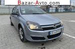 2004 Opel Astra H   автобазар