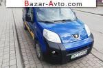 автобазар украины - Продажа 2008 г.в.  Peugeot Bipper