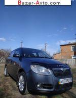 автобазар украины - Продажа 2010 г.в.  Skoda Fabia 1.2 МТ (70 л.с.)