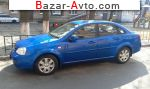2011 Chevrolet Lacetti   автобазар