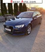 автобазар украины - Продажа 2017 г.в.  Audi A4