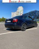 автобазар украины - Продажа 2004 г.в.  Audi A4 2.5 TDI multitronic (163 л.с.)