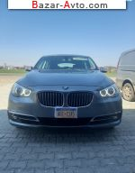2014 BMW 5 Series 535i xDrive AT (306 л.с.)  автобазар