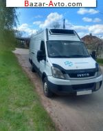 Iveco Daily  2011, 14700 $