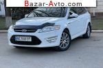 Ford Mondeo 2.2 TDCi AT (200 л.с.) 2010, 9400 $