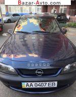 автобазар украины - Продажа 1998 г.в.  Opel Vectra
