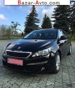 автобазар украины - Продажа 2017 г.в.  Peugeot 308