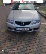 автобазар украины - Продажа 2005 г.в.  Honda Accord