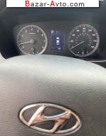 Hyundai Sonata 2.4 GDI AT (185 л.с.) 2016, 14000 $