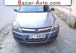 автобазар украины - Продажа 2004 г.в.  Opel Astra 1.7 CDTI MT (80 л.с.)