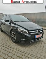 автобазар украины - Продажа 2016 г.в.  Mercedes B