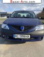автобазар украины - Продажа 2007 г.в.  Dacia Logan