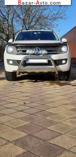 автобазар украины - Продажа 2014 г.в.  Volkswagen Amarok
