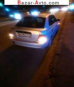 автобазар украины - Продажа 2000 г.в.  Hyundai Accent
