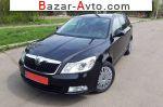 автобазар украины - Продажа 2009 г.в.  Skoda Octavia A5