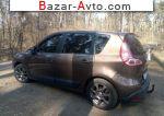 автобазар украины - Продажа 2011 г.в.  Renault Scenic 1.6 MT (110 л.с.)