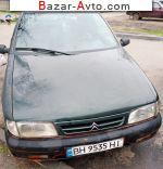 автобазар украины - Продажа 1995 г.в.  Citroen ZX