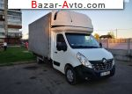 автобазар украины - Продажа 2016 г.в.  Renault Master