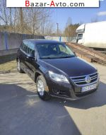 автобазар украины - Продажа 2008 г.в.  Volkswagen Tiguan