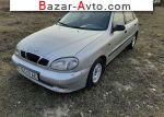 автобазар украины - Продажа 2003 г.в.  Daewoo Lanos