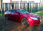 автобазар украины - Продажа 2018 г.в.  Nissan Altima 2.5