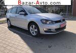 автобазар украины - Продажа 2014 г.в.  Volkswagen Golf 2.0 TDI DSG (150 л.с.)