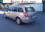 автобазар украины - Продажа 2007 г.в.  Opel Astra 1.3 CDTI MT (90 л.с.)