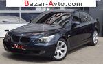 автобазар украины - Продажа 2010 г.в.  BMW 5 Series 520d AT (177 л.с.)