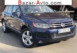 автобазар украины - Продажа 2012 г.в.  Volkswagen Touareg 3.6 FSI Tiptronic 4Motion (280 л.с.)