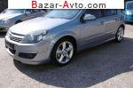 автобазар украины - Продажа 2005 г.в.  Opel Astra 1.7 CDTI MT (100 л.с.)