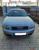 автобазар украины - Продажа 2002 г.в.  Audi A4