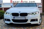 автобазар украины - Продажа 2017 г.в.  BMW 3 Series 340i xDrive AT (326 л.с.)