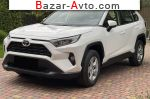 автобазар украины - Продажа 2021 г.в.  Toyota RAV4