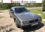 автобазар украины - Продажа 1986 г.в.  Mitsubishi Galant