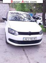 автобазар украины - Продажа 2011 г.в.  Volkswagen Polo