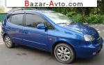автобазар украины - Продажа 2007 г.в.  Chevrolet Tacuma 2.0 AT (122 л.с.)
