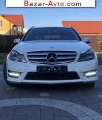 автобазар украины - Продажа 2011 г.в.  Mercedes C
