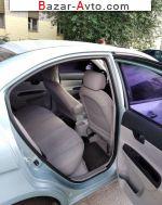 автобазар украины - Продажа 2008 г.в.  Hyundai Accent 1.6 AT (106 л.с.)